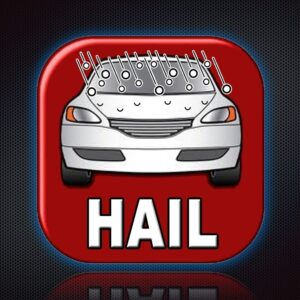 Auto Hail Repair Services
