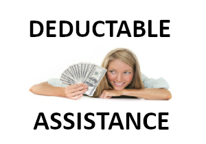 Insurance Deductable Assistance